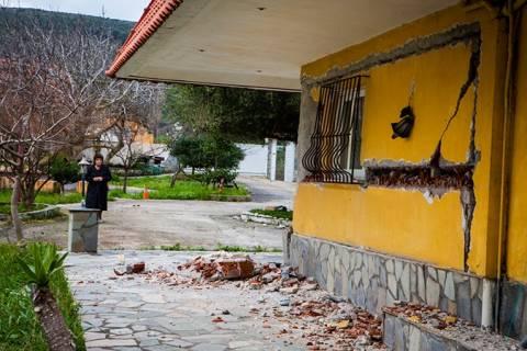 Στο πλευρό των σεισμοπαθών οι ξενοδόχοι της Κεφαλονιάς