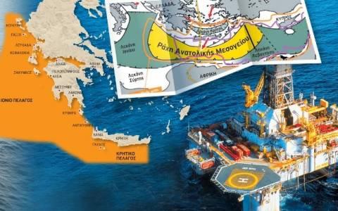 Υδρογονάνθρακες: Ολοκληρώθηκε η επεξεργασία δεδομένων για Ιόνιο-Κρήτη