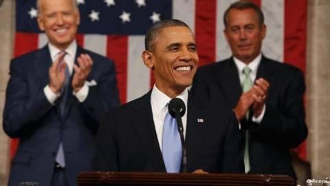 Τελευταία ευκαιρία για τον Ομπάμα;