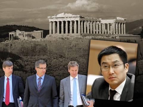 Χόανγκ-Νγκοκ: Η Τρόικα είναι «πιστόλι στον κρόταφο» των χωρών σε κρίση