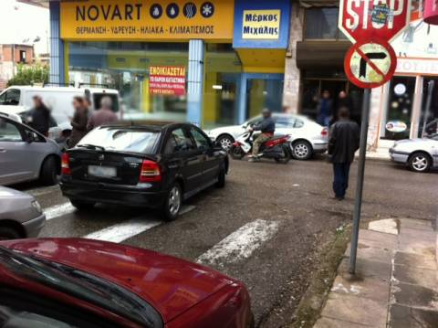 Αγρίνιο: Νεκρή η 27χρονη που έπεσε από την ταράτσα