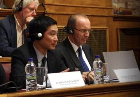 Στόχος των ευρωβουλευτών της εξεταστικής η επαναφορά της δημοκρατίας