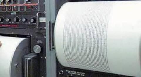 Σεισμός 4,4 Ρίχτερ στην Πύλο