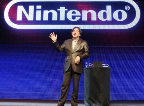 Δεν αλλάζει τη στρατηγική της η Nintendo
