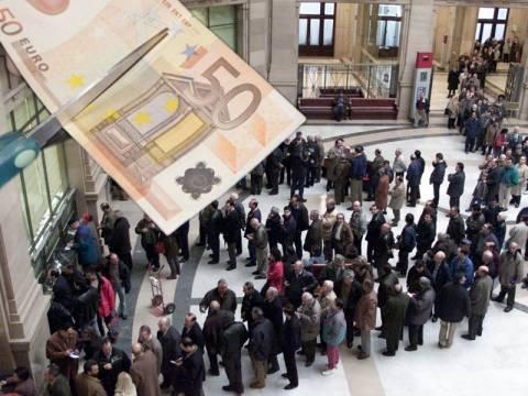 Νέο «κούρεμα» στο εφάπαξ – Στις 24.000 ευρώ ο μέσος όρος