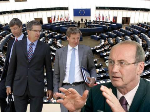 Η «κοροϊδία» της Εξεταστικής για την Τρόικα στο Ευρωκοινοβούλιο