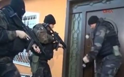 Βίντεο: Απίστευτο FAIL τούρκων αστυνομικών κάνει το γύρο του κόσμου