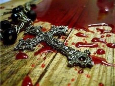 Απίστευτο! Ισλαμιστές πουλάνε αίμα χριστιανών για 100 χιλ. δολάρια