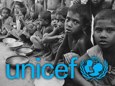 Έκθεση ΣΟΚ: 6,6 εκατομμύρια παιδιά πέθαναν το 2012