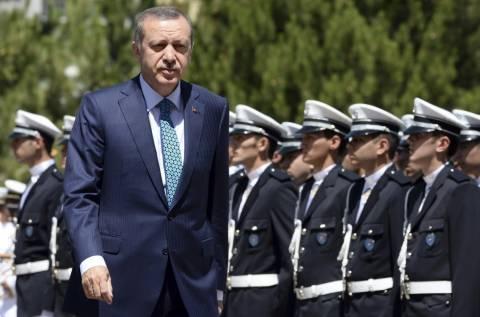 Νέες εκκαθαρίσεις στην τουρκική αστυνομία