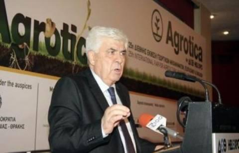 Τσαυτάρης: Ο καλός και συνετός αγρότης δεν πρέπει να φοβάται τα βιβλία
