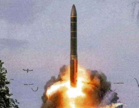 Οι ΗΠΑ εξέφρασαν την ανησυχία τους στη Μόσχα για τη δοκιμή πυραύλου