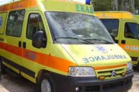Λάρισα: Οδηγός σκότωσε και εγκατέλειψε ηλικιωμένη