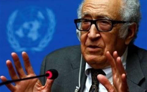 Ολοκληρώνονται οι συνομιλίες για τη Συρία