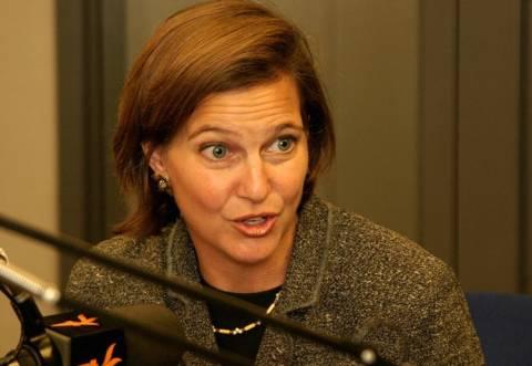 Στην Αθήνα την Κυριακή η υφυπουργός Εξωτερικών των ΗΠΑ