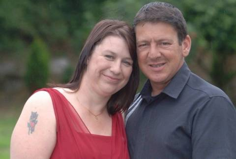 Έδωσε στον σύζυγό της το νεφρό της και τώρα το ζητάει πίσω επειδή...