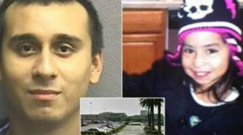 Σοκ: 23χρονος απήγαγε 6χρονο κοριτσάκι ενώ γεννούσε η γυναίκα του