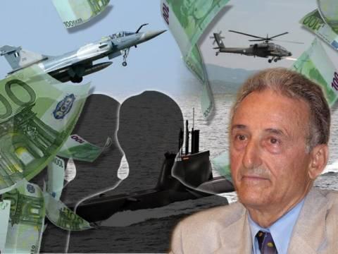 Κάντας:«Καρφώνει» πολιτικό πρόσωπο και στρατιωτικούς «πρώτης γραμμής»