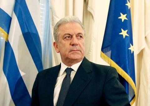 Τον Πρωθυπουργό θα εκπροσωπήσει ο Δ. Αβραμόπουλος στην Καλαμάτα