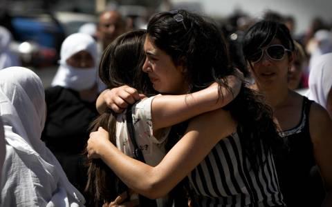 Συρία: Στη διάρκεια της «Γενεύη 2» σκοτώθηκαν 1.900 άνθρωποι