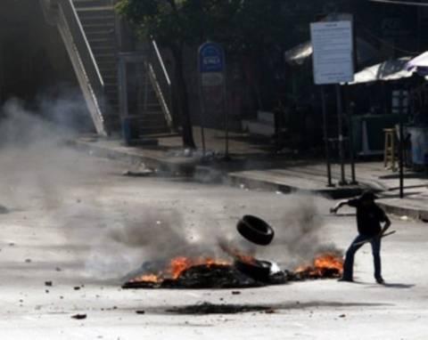 Ταραχές με τραυματίες στην Μπανγκόκ