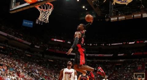 NBA Top 10 (31/1)