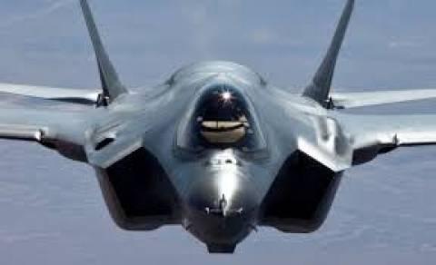 Βρετανία: Πολύ κοντά στην πρώτη παραγγελία για μαχητικά αεροσκάφη F-35