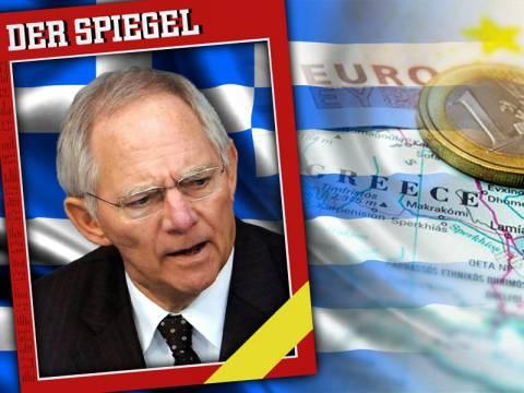 Τρίτο πακέτο για την Ελλάδα σχεδιάζει ο Σόιμπλε