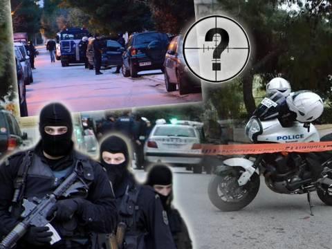 Ψάχνουν τον στόχο που θα χτυπούσαν με ρουκέτα οι τρομοκράτες
