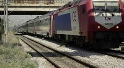 Αποκαταστάθηκε η σιδηροδρομική γραμμή στο Λιανοκλάδι
