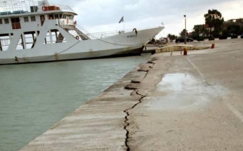 Κεφαλονιά: Από τον ίδιο εστιακό χώρο, ο νέος σεισμός 5,7 Ρίχτερ (vid)