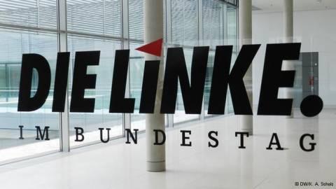Γερμανική αντιπολίτευση: Κεφαλαιακός φόρος, όχι 3o πακέτο στην Ελλάδα