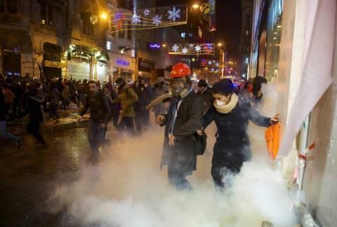 Τουρκία: Άρχισε η δίκη των αστυνομικών για τη δολοφονία διαδηλωτή
