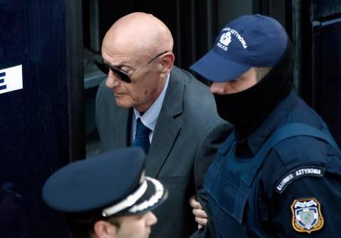 Εξηγήσεις στους Ελβετούς Εισαγγελείς δίνει ο Ζήγρας