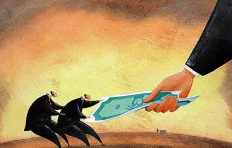 Ελλείψεις στην καταπολέμηση της διαφθοράς στην Κύπρο