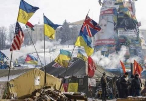 Ουκρανία: ΗΠΑ-ΕΕ-ΔΝΤ εξετάζουν το ενδεχόμενο οικονομικής «βοήθειας»