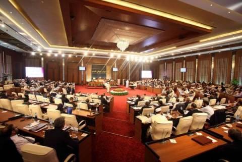 Το προσωρινό κοινοβούλιο της Λιβύης ενέκρινε το νέο «οδικό χάρτη»