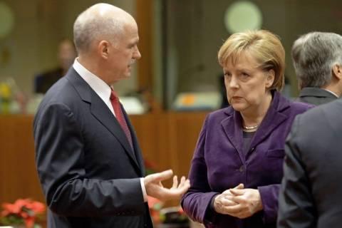 Παπανδρέου: Η Μέρκελ επέβαλε το ΔΝΤ