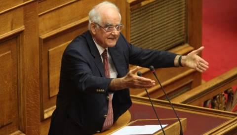 Ο Απ. Κακλαμάνης ζητεί αναστολή του φόρου υπεραξίας ακινήτων