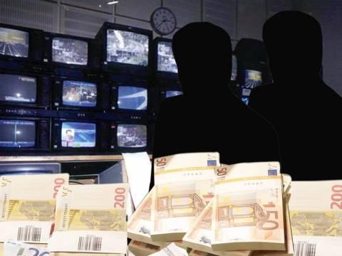 «Ευάλωτα» στη διαφθορά τα ελληνικά μέσα ενημέρωσης