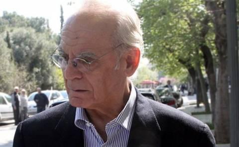 Νουθεσίες από τον Άκη:Η κυβέρνηση να σκιστεί να φέρει πίσω τα κλεμμένα