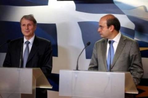 Ράϊχενμπαχ: Υπάρχουν δείγματα αύξησης της ρευστότητας από τις τράπεζες