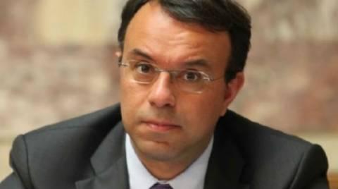 Σταϊκούρας: Η Τραπεζική Ένωση θα ενισχύσει την εμπιστοσύνη των αγορών