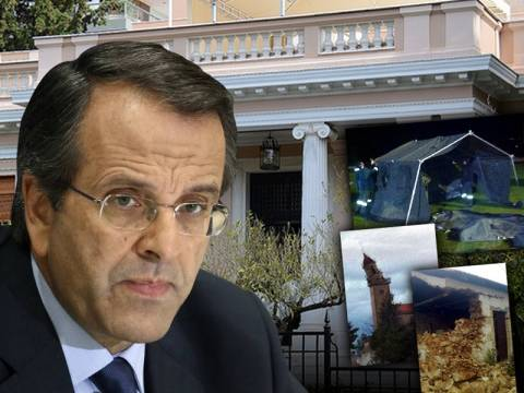Ευρεία κυβερνητική σύσκεψη για την Κεφαλονιά – Στο νησί και ο Τσίπρας