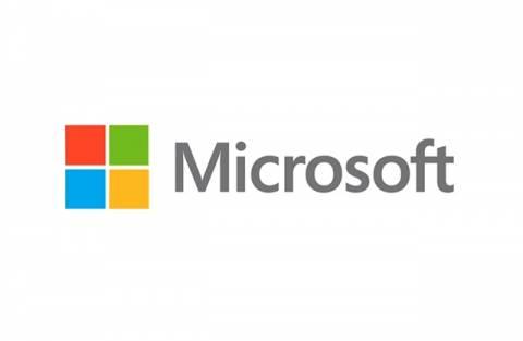 Νέος CEO στην Microsoft