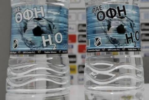 ΟΦΗ: Προσφέρει νερά στους σεισμοπαθείς της Κεφαλονιάς