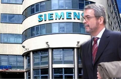 Υπόθεση SIEMENS: Νέα εντάλματα σύλληψης για Χριστοφοράκο-Καραβέλα