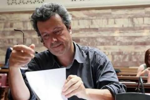 «Βέλη» Τατσόπουλου στον ΣΥΡΙΖΑ: Έτσι δεν ανοίγετε ούτε μπακάλικο!
