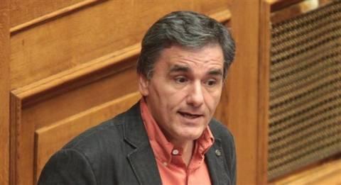 Τσακαλώτος: Λάθος η υποψηφιότητα Καρυπίδη