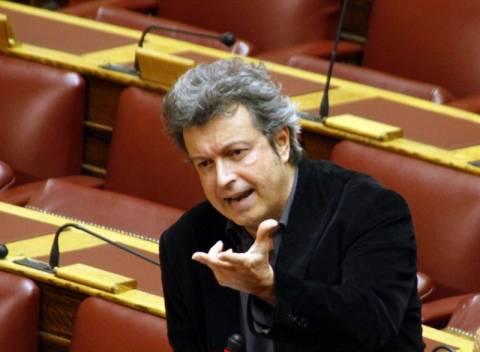 Τατσόπουλος: Κακή επιλογή ο Καρυπίδης